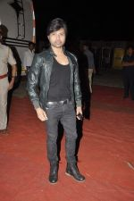 Himesh Reshammiya at Umang police show on 19th Jan 2016 (6)_569f688adb440.JPG