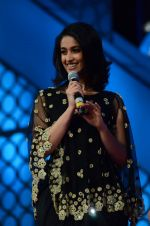 Ileana D Cruz at Umang police show on 19th Jan 2016