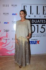 Ira Dubey at Elle event on 19th Jan 2016