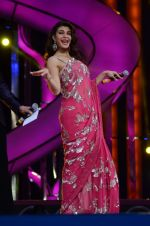 Jacqueline Fernandez at Umang police show on 19th Jan 2016
