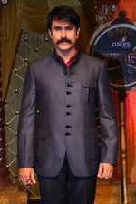 Jiten Lalwani as Shashwat at the launch of COLORS_ Krishndasi