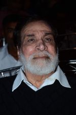 Kader Khan at Umang police show on 19th Jan 2016