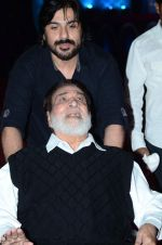 Kader Khan at Umang police show on 19th Jan 2016 (479)_569f6a32e65ea.JPG