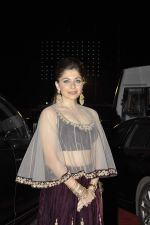 Kanika Kapoor at Umang police show on 19th Jan 2016