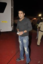 Kapil Sharma at Umang police show on 19th Jan 2016