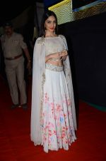 Kiara Advani at Umang police show on 19th Jan 2016