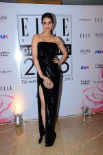 Kriti Sanon at Elle event on 19th Jan 2016