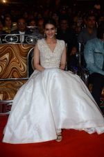 Kriti Sanon at Umang police show on 19th Jan 2016
