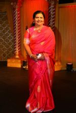 Kutty Padmini - Creative Producer at the launch of COLORS_ Krishndasi