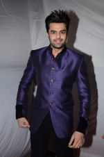 Manish Paul at Umang police show on 19th Jan 2016