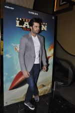 Manish Paul at the trailor launch of Tere Bin Laden Dead or Alive on 19th Jan 2016