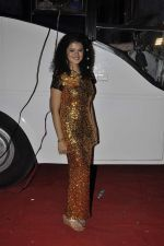 Palak Muchhal at Umang police show on 19th Jan 2016