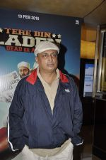 Piyush Mishra at the trailor launch of Tere Bin Laden Dead or Alive on 19th Jan 2016 (5)_569f6151ee1f4.JPG