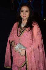 Poonam Dhillon at Umang police show on 19th Jan 2016