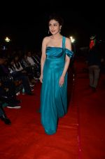 Ragini Khanna at Umang police show on 19th Jan 2016
