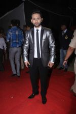 Rahul Vaidya at Umang police show on 19th Jan 2016