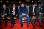 Rakesh Roshan, Jeetendra, Rishi Kapoor at Umang police show on 19th Jan 2016