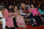 Ramesh Sippy at Umang police show on 19th Jan 2016