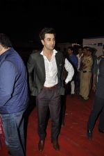 Ranbir Kapoor at Umang police show on 19th Jan 2016