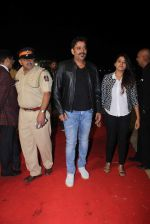 Ravi Kishan at Umang police show on 19th Jan 2016