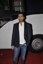 Ritesh Sidhwani at Umang police show on 19th Jan 2016