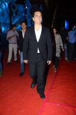 Sajid Nadiadwala at Umang police show on 19th Jan 2016