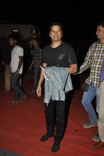 Shaan at Umang police show on 19th Jan 2016