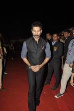Shahid Kapoor at Umang police show on 19th Jan 2016