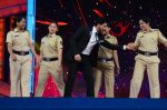 Shahrukh Khan at Umang police show on 19th Jan 2016