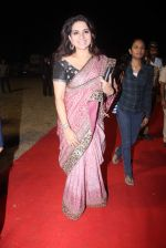 Shaina NC at Umang police show on 19th Jan 2016