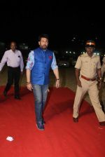 Shekhar Suman at Umang police show on 19th Jan 2016