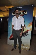 Sikander Kher at the trailor launch of Tere Bin Laden Dead or Alive on 19th Jan 2016