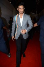 Sushant Singh Rajput at Umang police show on 19th Jan 2016