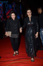 Tabu at Umang police show on 19th Jan 2016