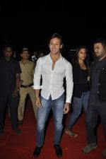 Tiger Shroff at Umang police show on 19th Jan 2016