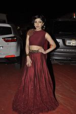 Tulsi Kumar at Umang police show on 19th Jan 2016 (440)_569f6e447725a.JPG
