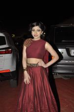 Tulsi Kumar at Umang police show on 19th Jan 2016 (441)_569f6e46317c1.JPG