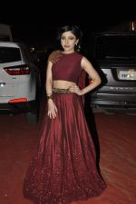 Tulsi Kumar at Umang police show on 19th Jan 2016 (442)_569f6e4762157.JPG