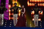 Tulsi Kumar at Umang police show on 19th Jan 2016
