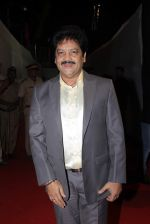 Udit Narayan at Umang police show on 19th Jan 2016
