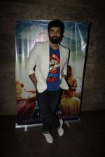 Arya Babbar at Chalk N Duster screening on 20th Jan 2016