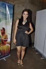 Asha Negi at Chalk N Duster screening on 20th Jan 2016