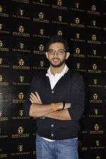 Aditya Thackeray at Roopa Vohra