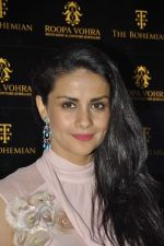 Gul Panag at Roopa Vohra