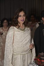 Lucky Morani at Roopa Vohra