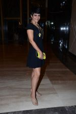 Mandira Bedi at an Art Event in Mumbai on 21st Jan 2016