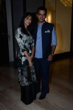 Nachiket Barve at an Art Event in Mumbai on 21st Jan 2016 (94)_56a1df0db3a10.JPG