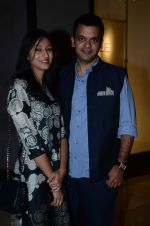 Nachiket Barve at an Art Event in Mumbai on 21st Jan 2016 (93)_56a1df0d0d763.JPG