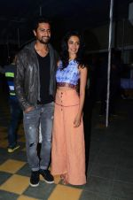 Sarah Jane Dias with Mozez Singh promotes new film on 21st Jan 2016 (25)_56a1cbef30a78.JPG