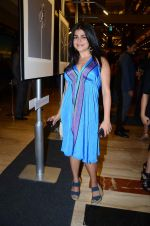 Shenaz Treasury at an Art Event in Mumbai on 21st Jan 2016